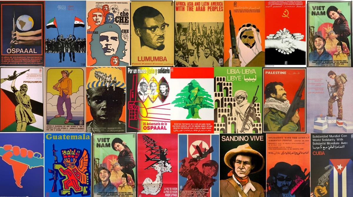 Ospaaal, manifesti fra l'internazionalismo el'arte