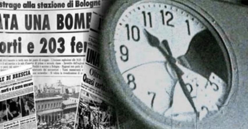 Bologna 1980: strage fascista eimperialista
