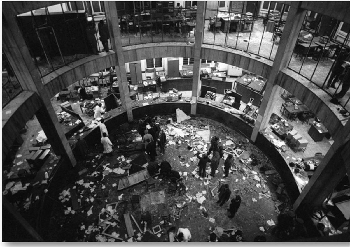 12 dicembre '69: strage di Stato o Stato dellestragi