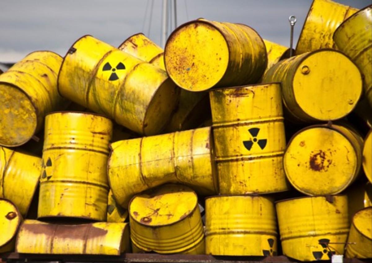 Contro il piano nazionale per il deposito di scorie nucleari per la difesa di sicurezza, salute, sanità eambiente!