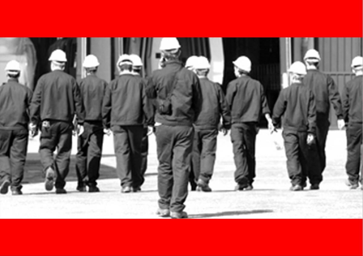 Rinnovo del contratto metalmeccanici: i confederali si subordinano aipadroni
