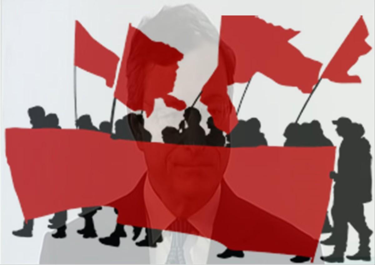 Prepararsi alla lotta! Costruire l'Organizzazione indipendente diclasse!