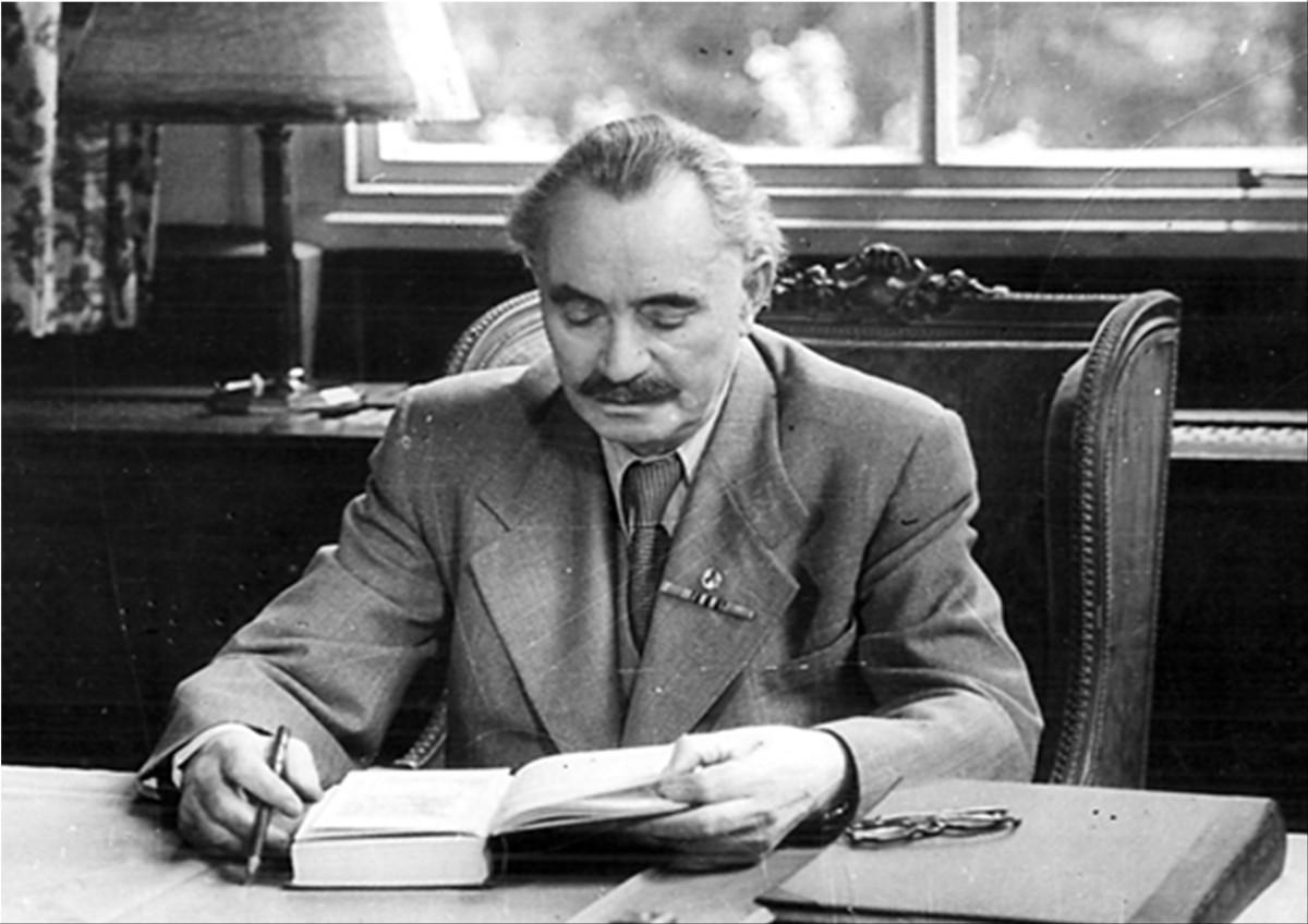 """Il discorso conclusivo di Georgii Dimitrov al """"Processo diLipsia"""""""