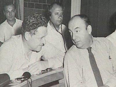 Nazim Hikmet e Pablo Neruda